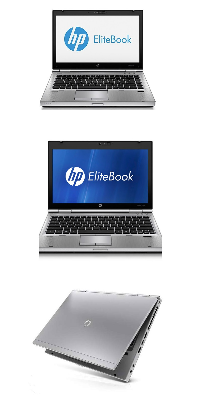 Buy Refurbished Hp Elitebook 2560p Laptop 125 Inch Intel Core I7 4gb Ram 250gb Hdd Windows 7 1 Month Warranty