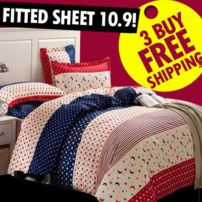 Bed sheet deal singapore