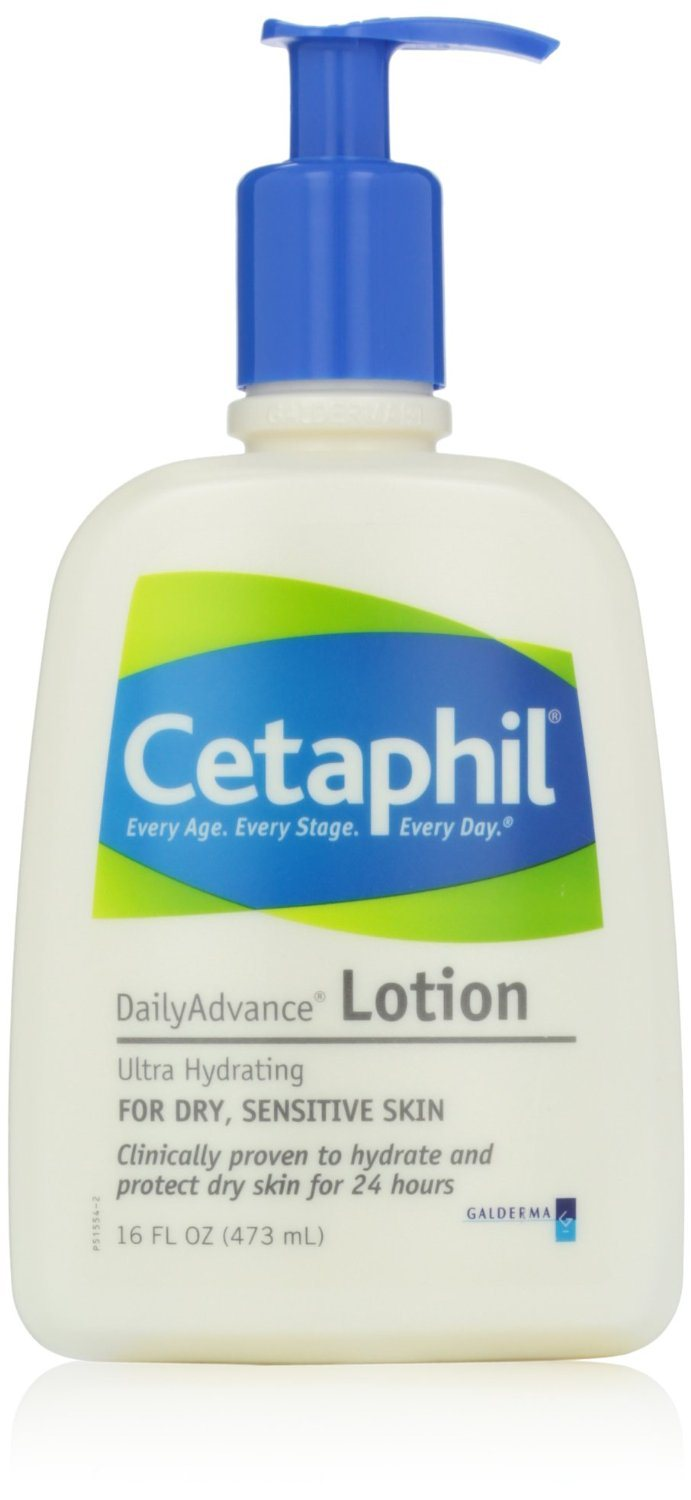 Additionally, Cetaphil carries products for men and babies. Cetaphil's best-selling product is their fragrance-free moisturizer. Shop lotion for your face and body, as well as a variety of cleansers for every skin type. If you suffer from acne or eczema, Cetaphil has a special line to treat and improve your skin.