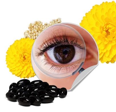 Woman's Ego & Eye Hwak