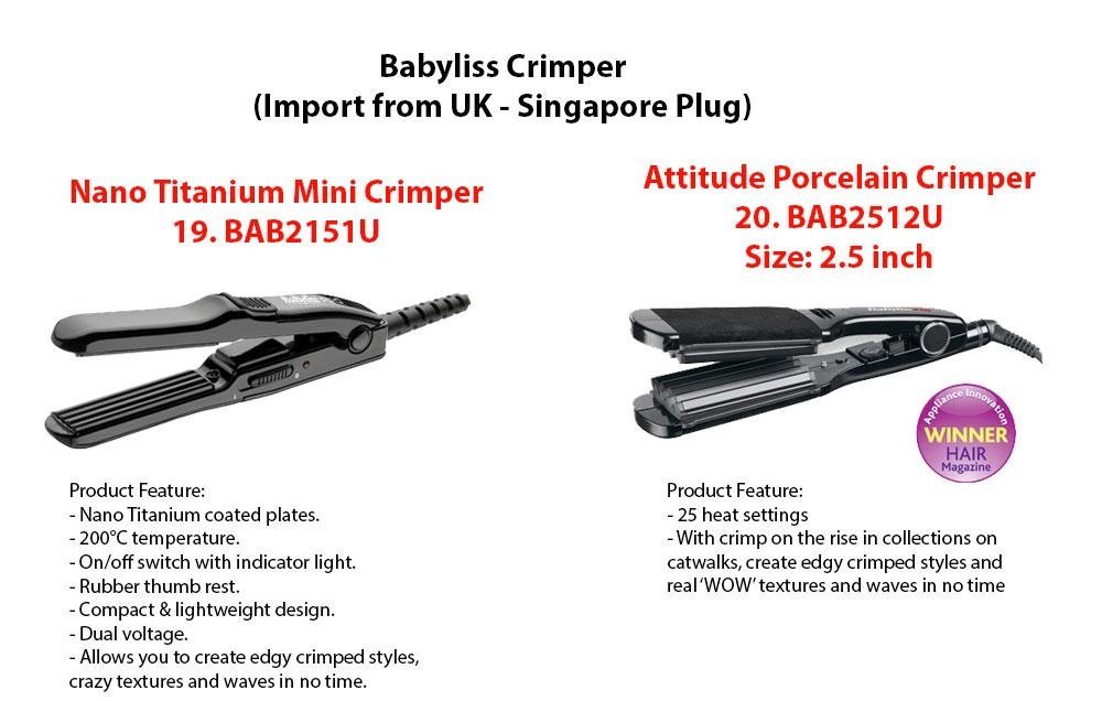 Buy Babyliss 174 Pro Ceramic Tool Curling Curler Iron