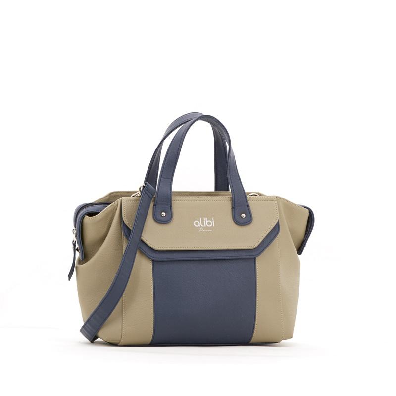 Kelebihan Alibi Paris Tas Wanita Calandre Bag Terkini Daftar Harga Source · T3538C1 ALAINNE BAG