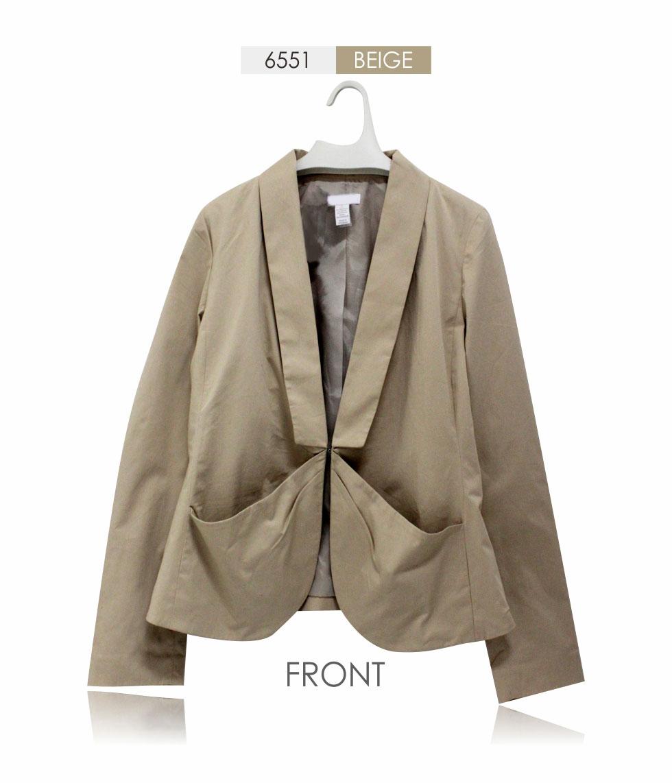Every Need Want Day Fashion Trendy Blazer Slimfit Korea Blz 602