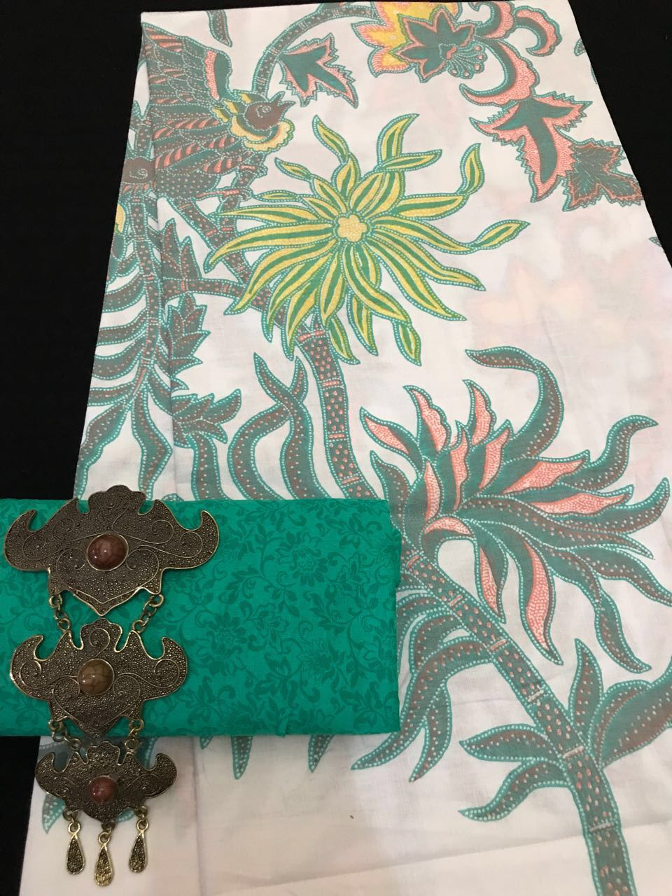 Buy Kain Batik Printing Deals For Only Rp79000 Instead Of Set Embos 9