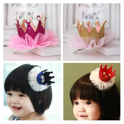 Girl Hair Clip Hair Accessories