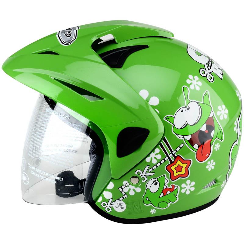 Neo Mc Queen Merah. Source · WTO Helmet Kids Pet - Cut .