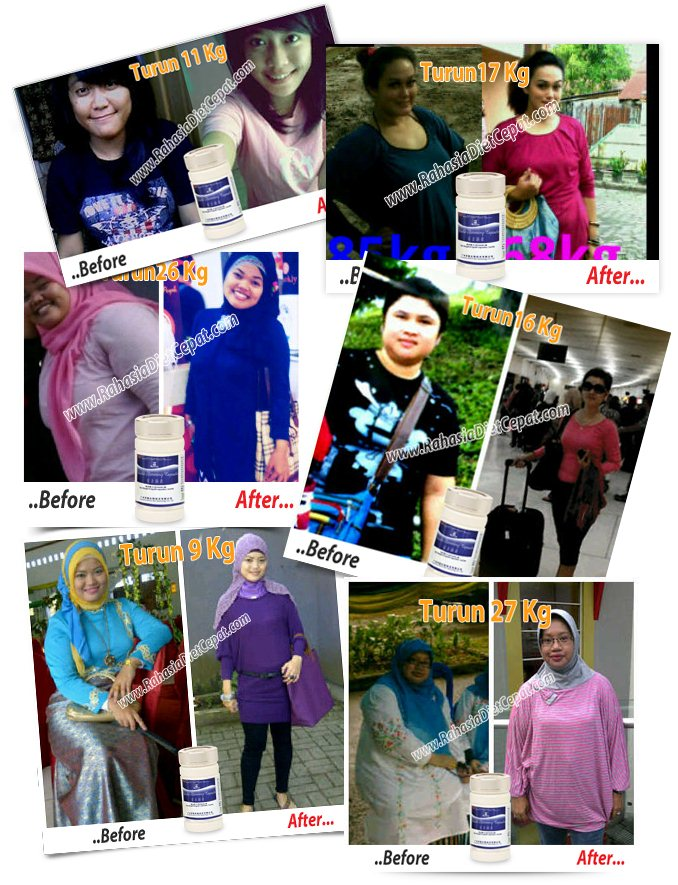 Biolo World Slimming Capsule (WSC) ? HERBAL PELANGSING ...