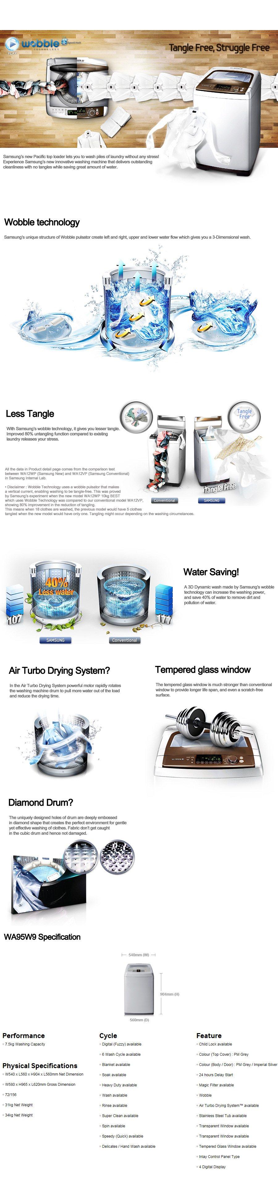 samsung washing machine helpline
