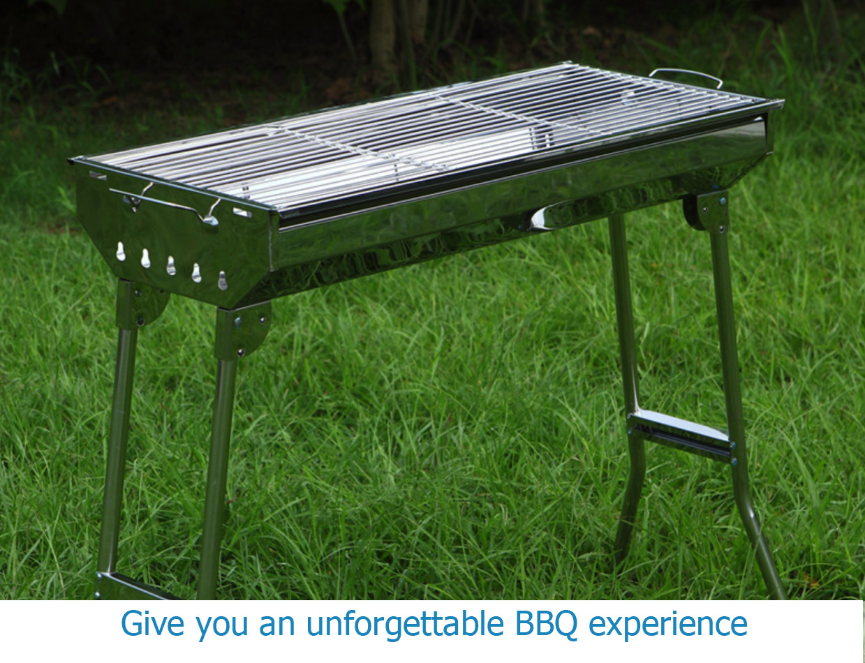 buy free shipping portable bbq grill rack large medium. Black Bedroom Furniture Sets. Home Design Ideas
