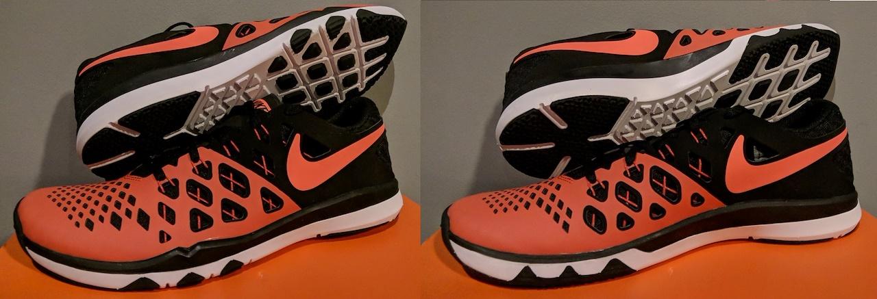 separation shoes e6dc9 a15e5 TRAIN PRIME IRON DF 219402