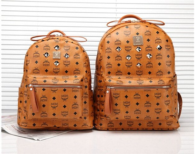 Buy Mcm Backpack 100 Real New Arrivals Mcm Backpack