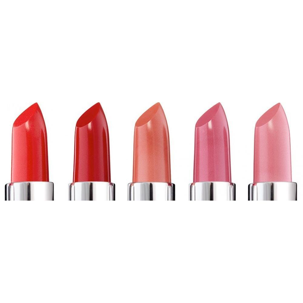 Every Need Want Day Purbasari Lipstick Colour Matte Revlon Super Lustrous