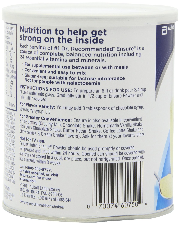 nan 1 formula instructions