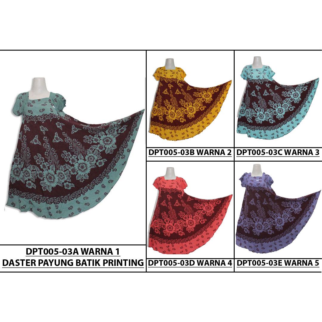 Stelan Celana Kulot 34 Batik Print Spt001 01a Daftar Harga Terkini 3 4 14 Dpt005 03