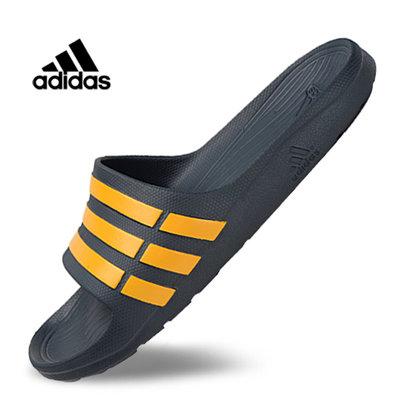 Buy SUPER SALE! Sandal Adidas DURAMO SLIDE_MEN/WOMEN SWIM ...