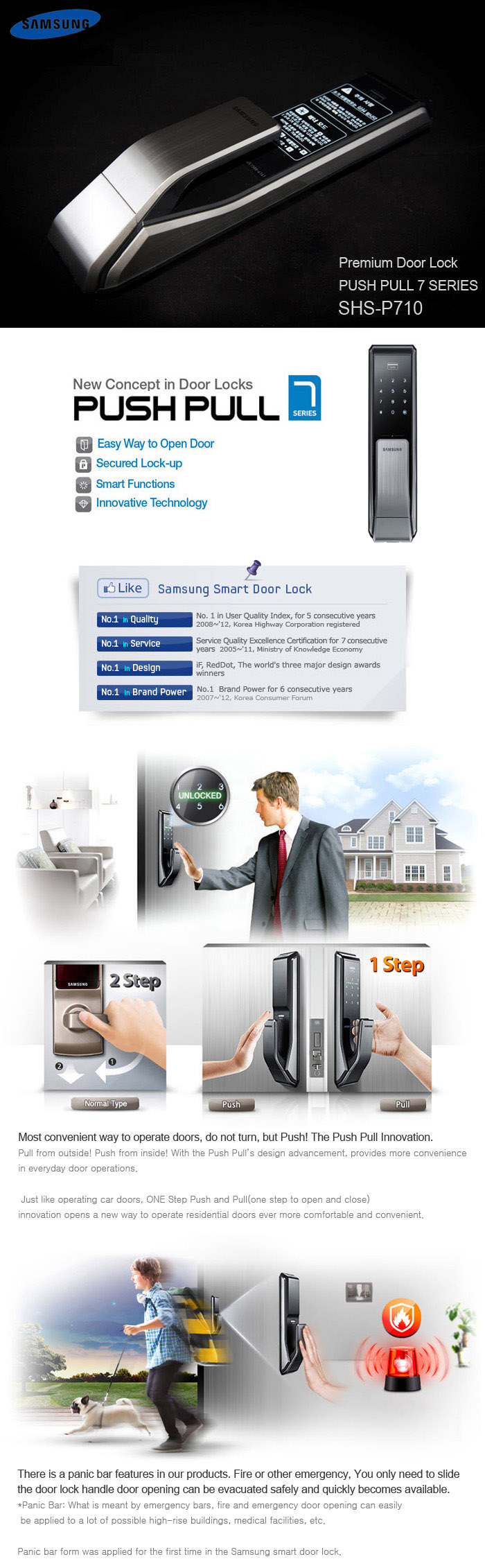 Buy Irevo Fingerprint Digital Door Lock Gatema Wf 10 Shs