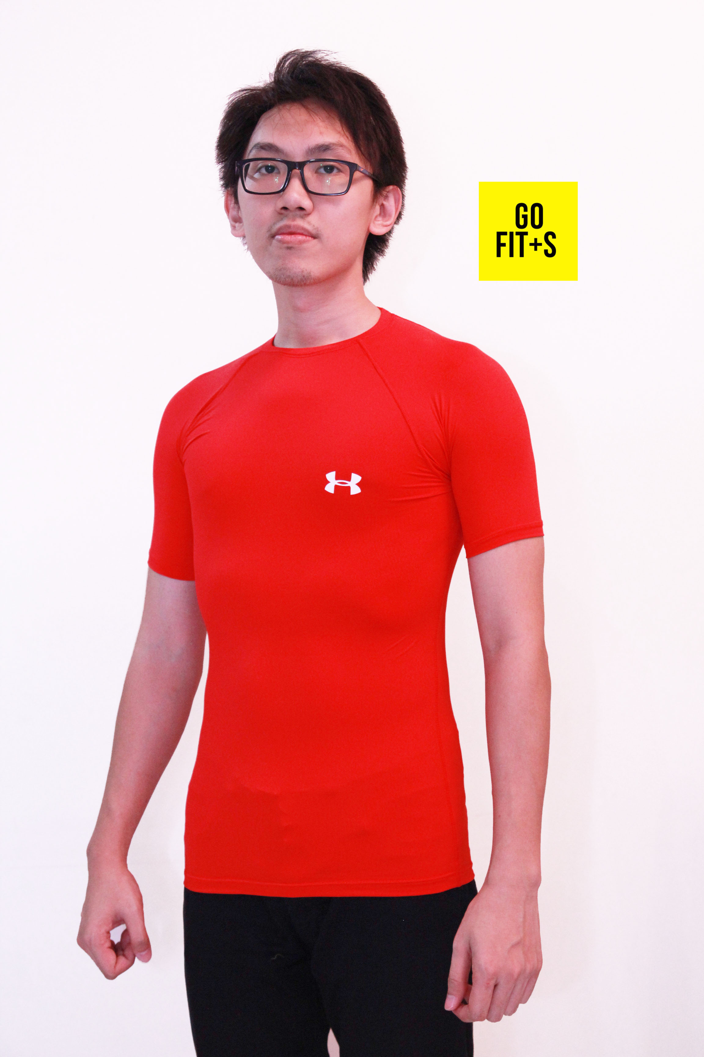 Buy  BEST SELLER  Authentic Kaos Under Armour gym fitness Deals for ... 370ec40fc0