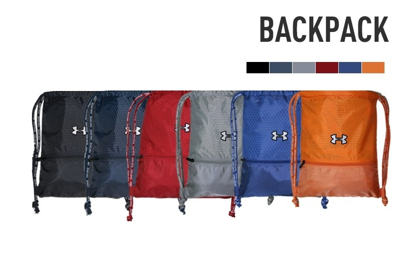 Buy [Under Armour][Group Buy Sale] Drawstring Sackpack Travel ...