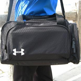 9de7c425a3ce Buy  Under Armour  UA Gym Sports Travel Duffle Bag On Sale Large ...