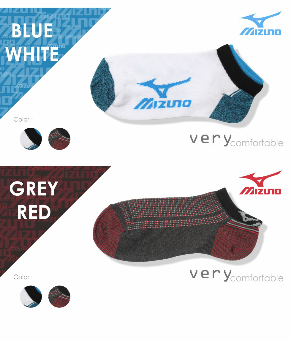 Buy Cuci Gudang 1set 3pcs Mens Sports Socks Random Color