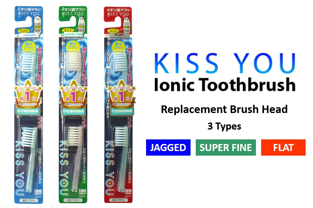 how to use a ion tooth brush