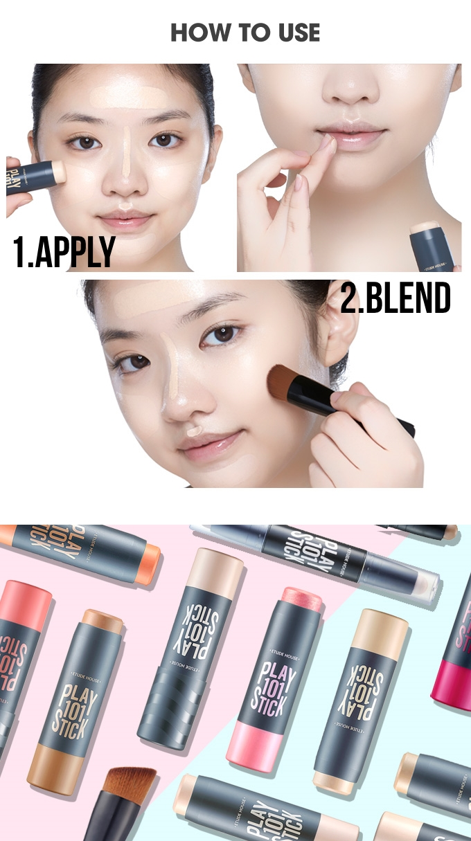 Qoo10 every need every want every day get it beauty self etude house tutorial key sulli wonder pore baditri Gallery