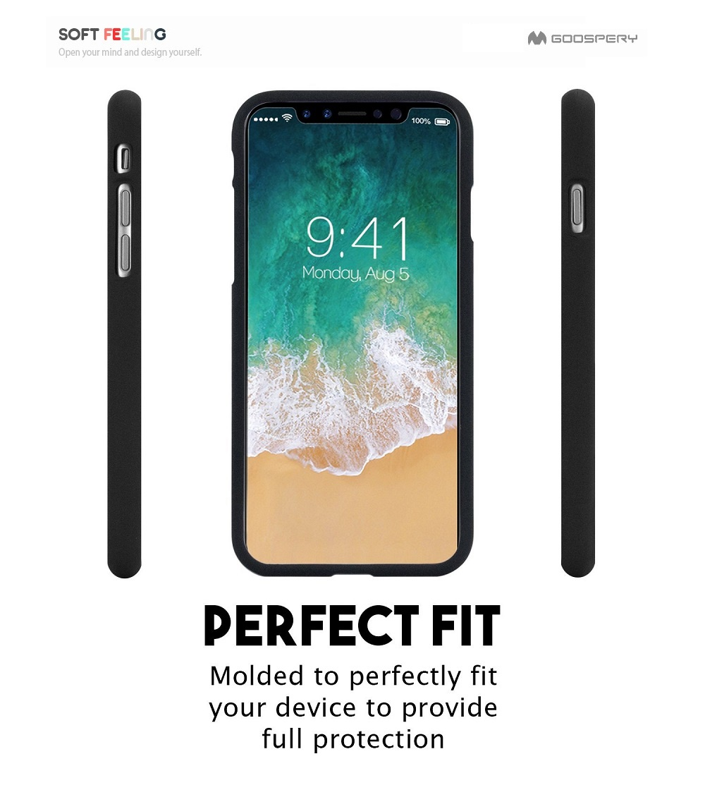 Every Need Want Day Goospery Iphone X New Bumper Case Gold For Full Suite Of Accessories Visit Https Caselliccom Collections