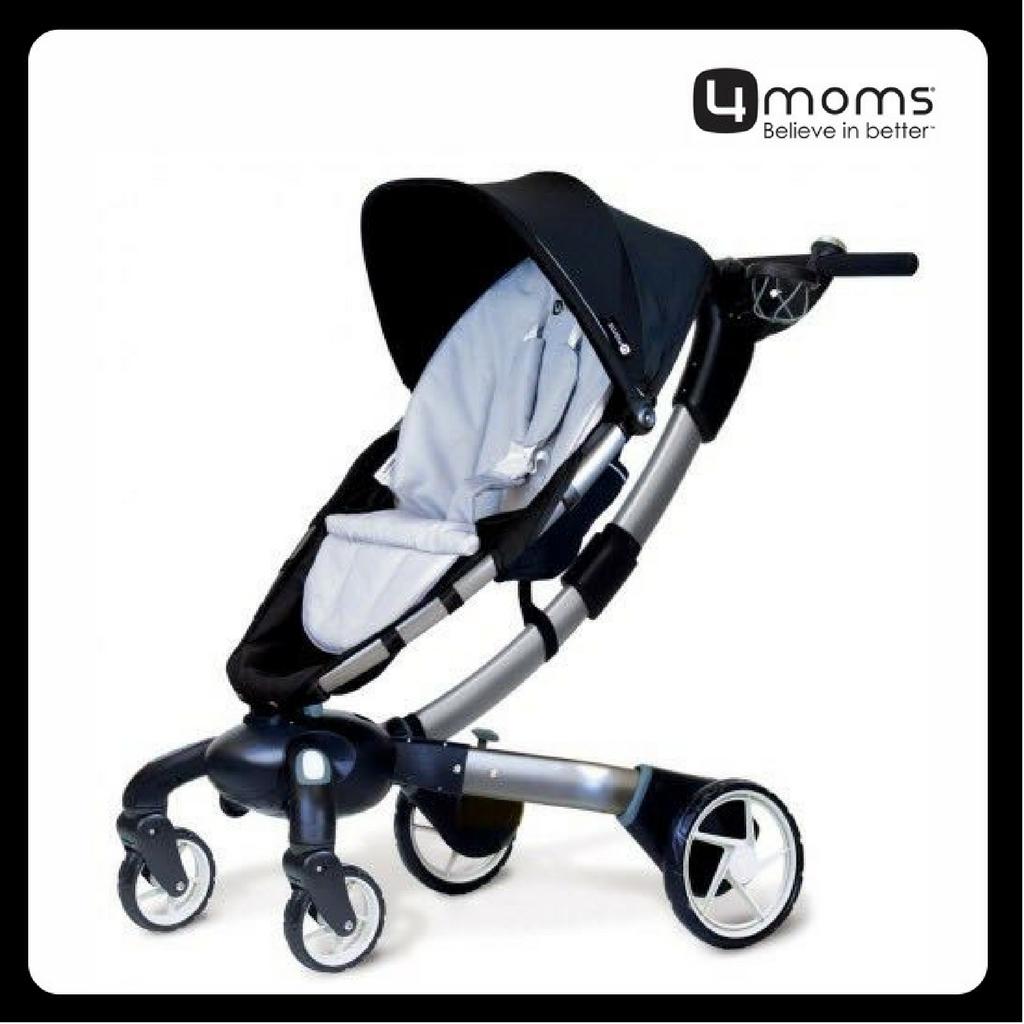 Buy 4moms Origami Stroller