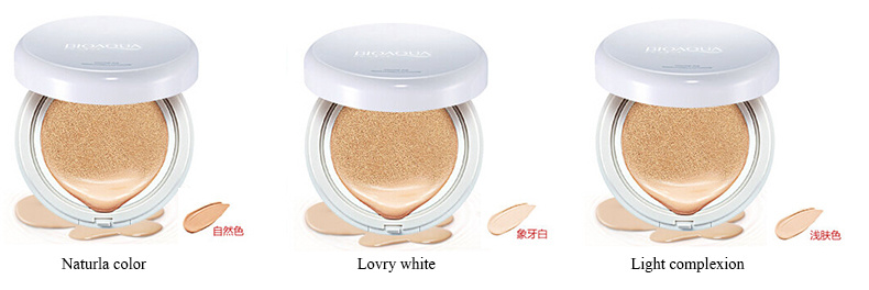 Buy 1 1 Bioaqua Smooth Muscle Flawless Bb Air Cushion Blush On Deals For Only Rp115 000 Instead Of Rp115 000