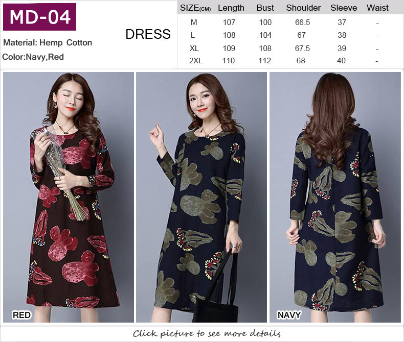 fe26953f20110 Buy  NEW Linen traditional dresses plus size Maternity Dress pants ...