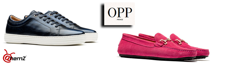 5c101d53bb5e OPP Brand - OPP FRANCE – French Designer Fashion Shoes Online Store