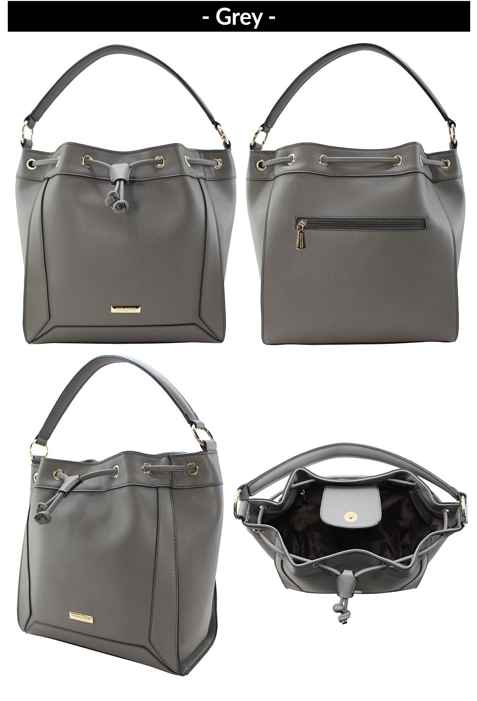 fb143adcc788 Buy Santa Barbara Polo and Racquet Club Ladies Bucket Bags Deals for ...