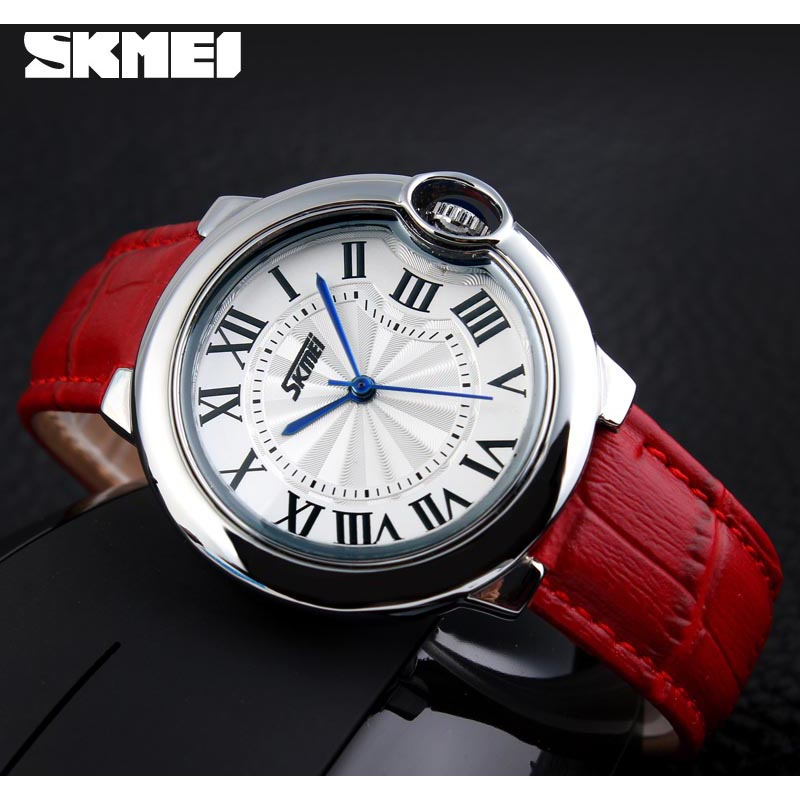 Buy SKMEI WOMEN FASHION WATCH COLLECTION Deals for only Rp139.000 instead of Rp139.