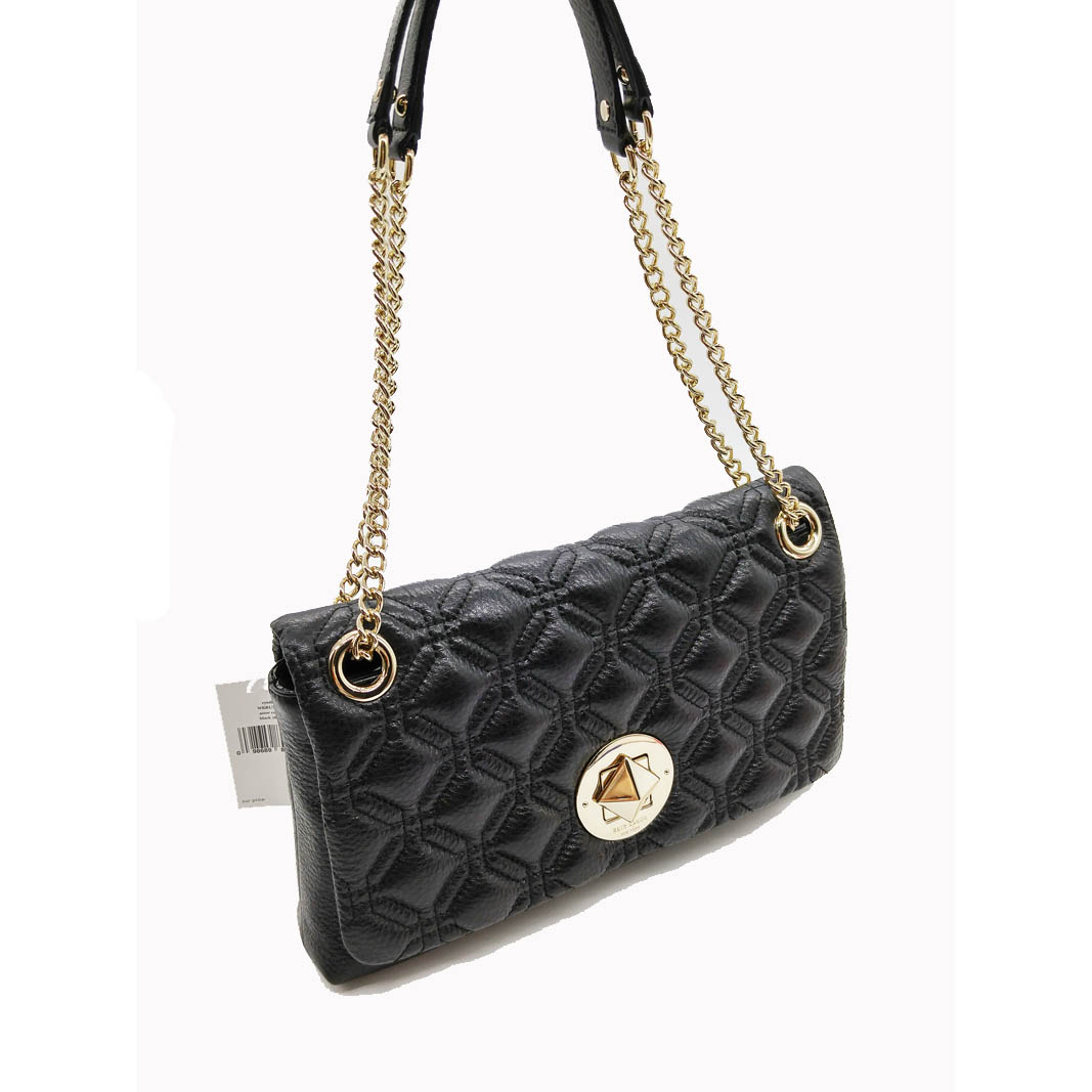 Every Need Want Day Katespade Small Rachelle Astor Court Navy Authentic Kate Spade Cynthia Black