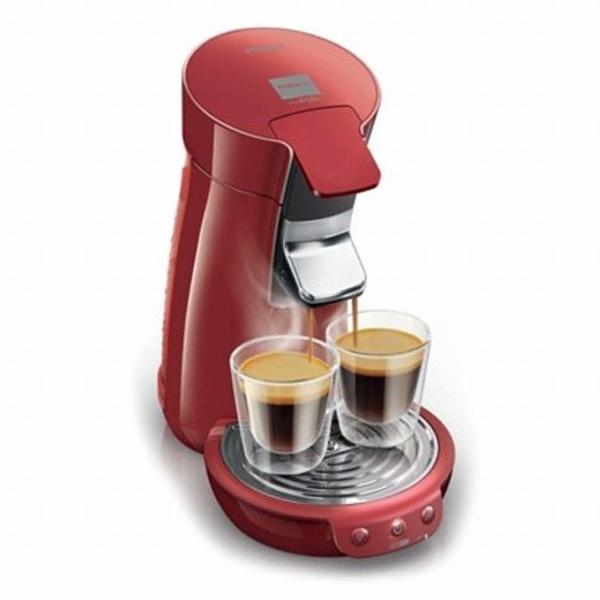 philips senseo viva caf coffee pod machine hd7825. Black Bedroom Furniture Sets. Home Design Ideas