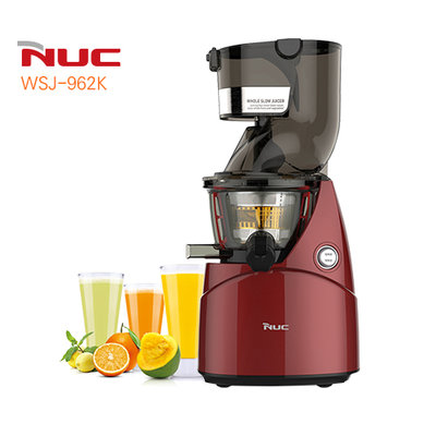 Kuvings Whole Fruit Slow Juicer White : Buy [Super Sale] NUC(Kuvings) WSJ-962K Whole Slow Juicer 80mm Wide Inlet Extractor Fruit ...