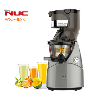 NUC Kuvings WSJ-952,962,972 Whole Slow Juicer Extractor Fruit vegetable Powerful Screw / Slow ...