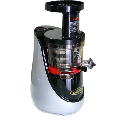 Buy Hurom 2nd Gen HN-EBK20 45RPM Premium Slow Juicer Fresh Fruit Juice Extractor Same as HH ...