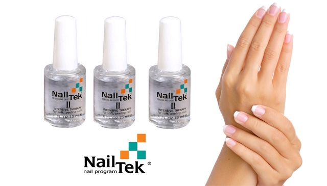 Buy nail tek maximum strength anti fungal fl oz 10ml for 33 fingers salon reviews