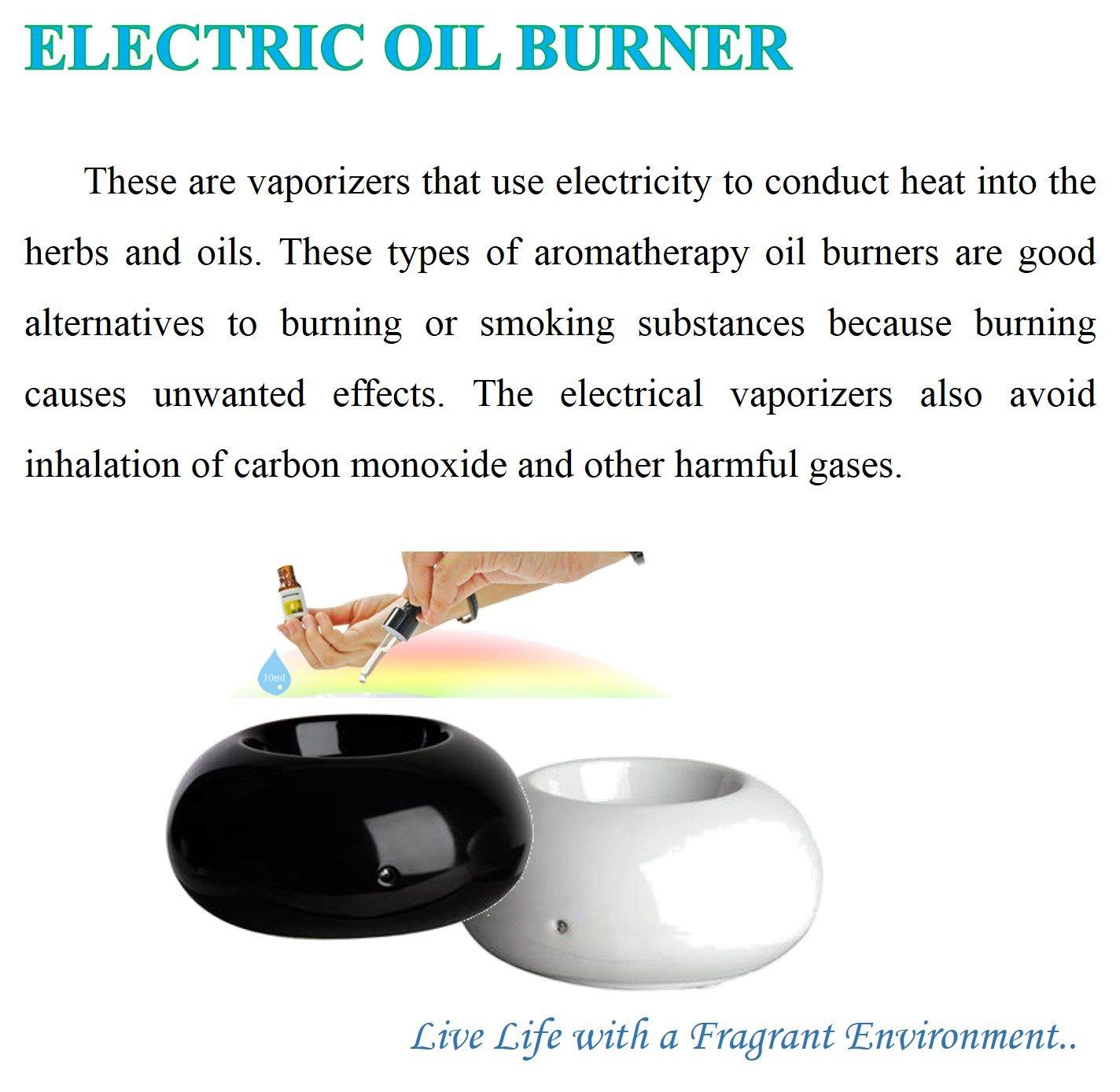 2016 Best Offer Electric Oil Burner Electric Oil