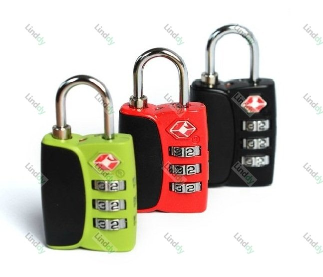buy authentic tsa approved travel luggage lock numeric lock baggage strap luggage tag. Black Bedroom Furniture Sets. Home Design Ideas