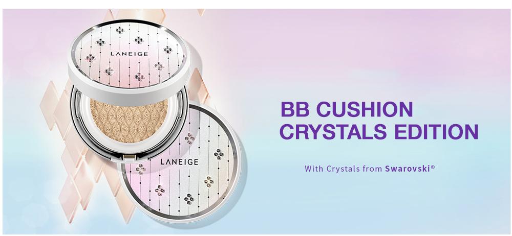 Kết quả hình ảnh cho BB Cushion Pore Control with Crystals from Swarovski #21