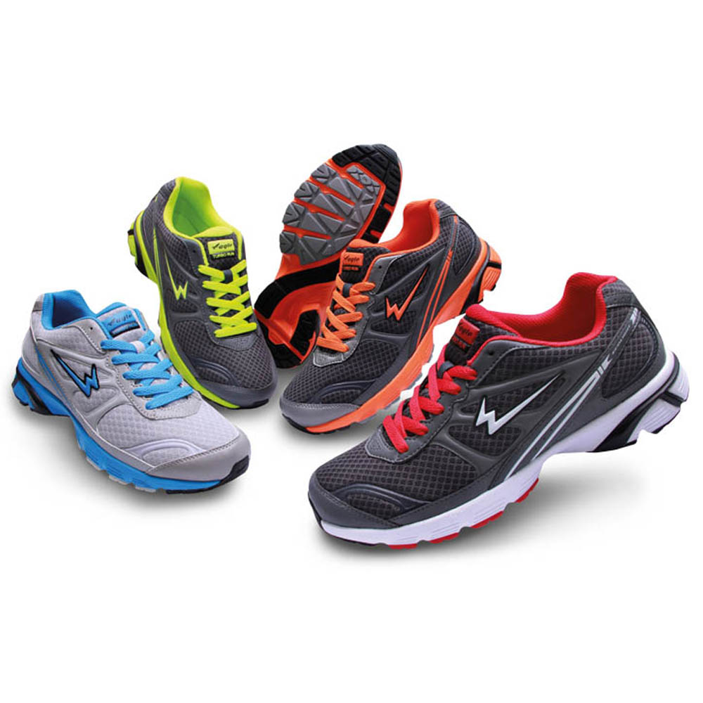Free Shipping Jabodetabek - Eagle Sneakers Shoes - Sport Shoes - Casual  Shoes - Sepatu Pria 6487713421