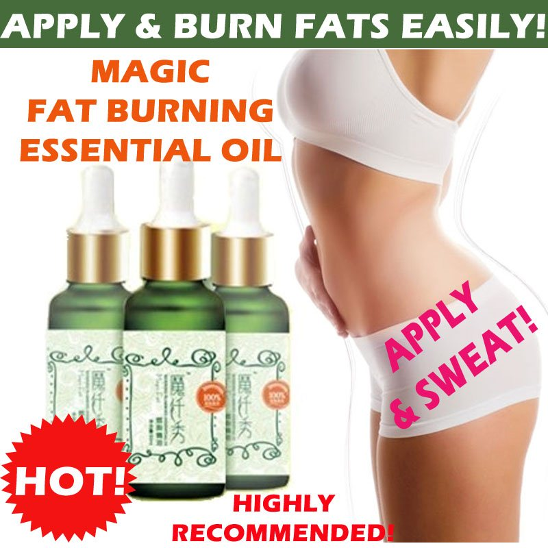 What food helps burn belly fat