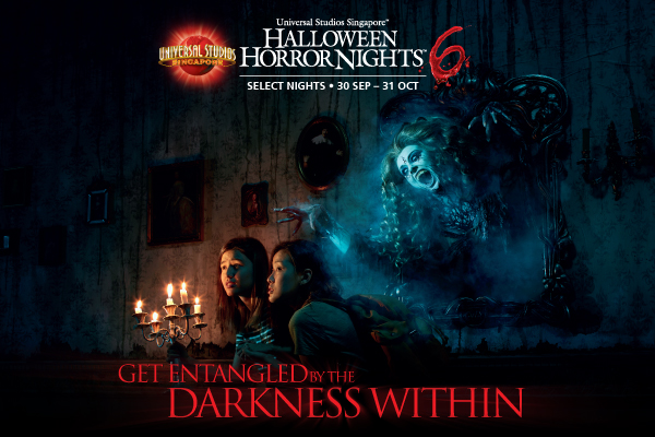 universal studios singapore halloween horror nights 6 tickets eticket available hassle free - Halloween Horror Nights Free Tickets