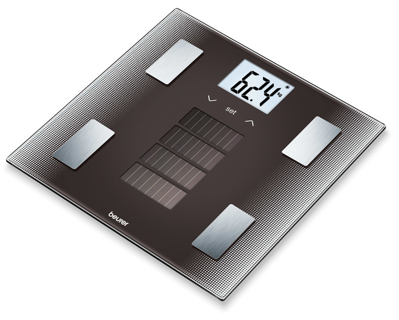 Beurer Bf300 Solar Diagnostic Bathroom Scales Qoo10 Sg Every Need Want Day