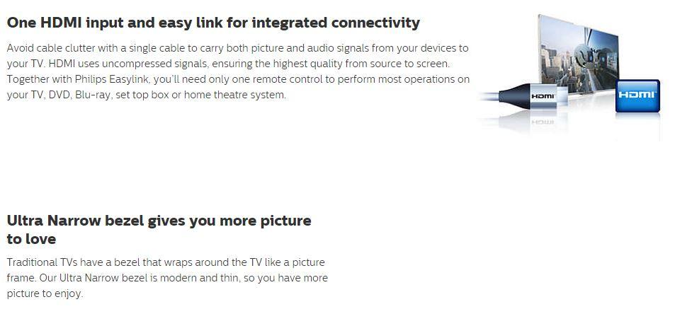TV Remote App - Philips