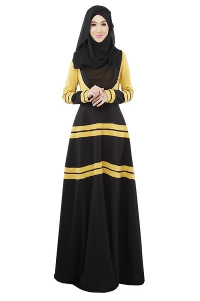 womens plus size islamic clothing in traditional muslim