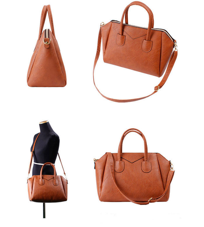 8499a4f1a46f  Made in Korea cross bag hand bag tote bag women shoulder bag simple leather  bag daily bag fashion ladies bag women bag premium quality Korean bag  K-fashion