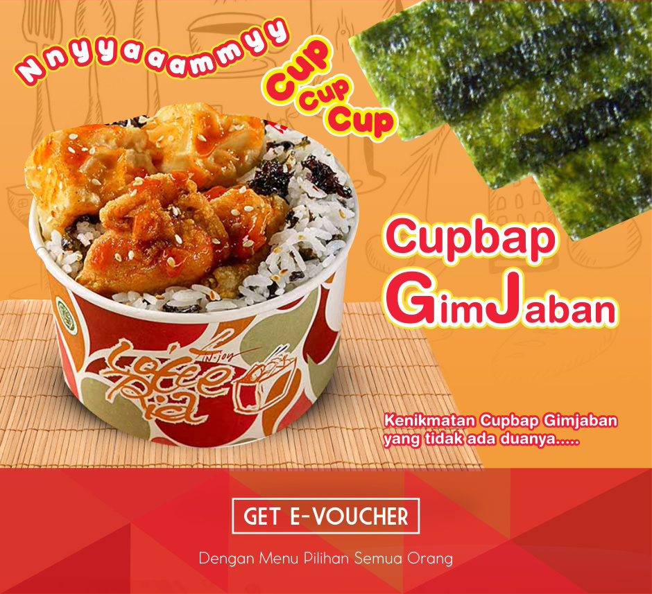 Lotteria Combo Chicken Single Gangjong Set A Buy Cupbap Gimjaban Deals For Only Instead 940x857